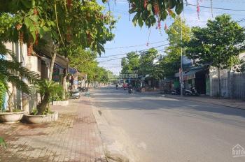 Bán nhà mặt tiền đường Võ Thị Sáu, bề ngang 10m, phường Đông Hòa, TX Dĩ An, gần đường Trần Hưng Đạo