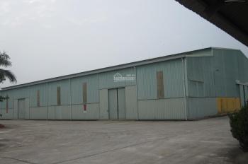 Cho thuê kho xưởng 200m2, Bình Chánh, giá: 12 triệu/tháng, Nga - 0912998421