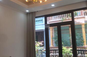 Bán nhà ngõ phố Tô Vĩnh Diện, Hoàng Văn Thái, 63m2 x 4 tầng, ô tô vào nhà: 0962148993