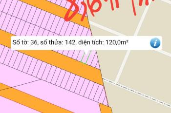 Cần bán 1 số nền tại dự án HUD - XDHN giá tốt, sổ hồng riêng từng nền