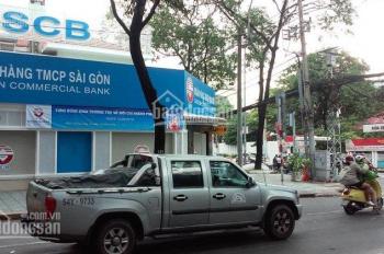 Bán nhà mặt tiền 65 Phạm Ngọc Thạch, quận 3, DT 16mx31m, giá tốt 250 tỷ sổ hồng call 0977771919
