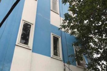 Bán nhà mặt Hồ Tây, phố Quảng Khánh. DTMB 45m2 x 3.5 tầng, chính chủ có sổ đỏ, giá 11 tỷ