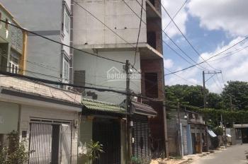 Bán nhà mặt tiền đường Số 8, Linh Chiểu. Diện tích: 157.3m2 (6.7mx24m) nở hậu 7m giá 12.5 tỷ