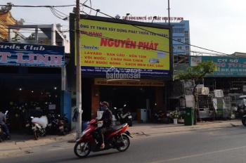 Nhà mặt tiền Kha Vạn Cân, Linh Đông, DT: 274m2 (6,1 x 45m) nở hậu 6,4m giá bán: 23 tỷ