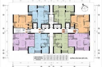 Cho thuê nhiều căn hộ chung cư Sun Square giá tốt nhất thị trường. LH 0869281336