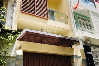 Cần bán nhà gấp đường Nguyễn Hồng Đào, DT 4x15m (60m2), 4 tầng nhà mới, không bị lộ giới