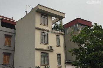 Cần bán nhà gần trường tiểu học Thịnh Liệt, giá 3 tỷ 35, 45m2, 4 tầng, sổ vuông, gần phố 0911468162