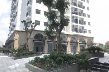 Bán căn ngoại giao chung cư Ruby Long Biên, giá rẻ nhất, trả góp, có nội thất, LH: 0915070203