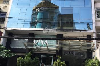 Bán nhà mặt tiền quận Phú Nhuận, đường Nguyễn Thị Huỳnh, 9x19m, 2L, giá 28 tỷ