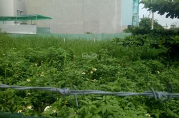 Bán đất đường 21 KDC Tên Lửa, Quận Bình Tân, 4.5x20m, sổ đỏ riêng, 7,5 tỷ thương lượng