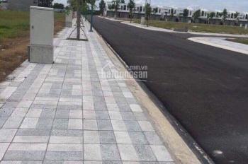 Cần sang lại gấp đất nền MT đường Nguyễn Bình, Nhơn Đức, Nhà Bè, TT900tr/80m2 0931519932