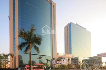 Cần cho thuê sàn văn phòng hạng A tòa nhà Charmvit 108m2 và 103m2 quận Cầu Giấy. LH 0987.24.1881