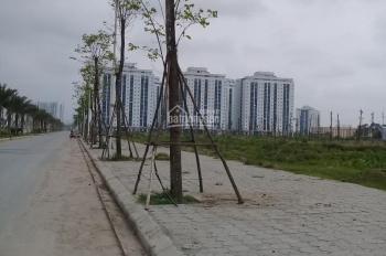 Cần bán B1.4 liền kề Thanh Hà giá 28 tr/m2 gần hồ đường 17m. LH: 0974126633
