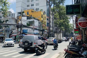 Bán nhà mặt tiền Nguyễn Trọng Tuyển, P10, Phú Nhuận, DT: 8.2m x 24,5m, GPXD: Hầm + 7 lầu