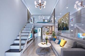 Bán nhà phố cho người dân thu nhập trung bình, giá 1,4 tỷ/ căn, tặng nội thất gỗ giá trị cao
