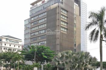 Cho thuê văn phòng Quận 7, Hoàng Văn Thái, Phường Tân Phú - 120m2 - 380 nghìn/m2