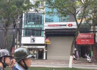 Bán nhà 70m2 mặt tiền 5m mặt phố Kim Mã, quận Ba Đình, giá 29.5 tỷ