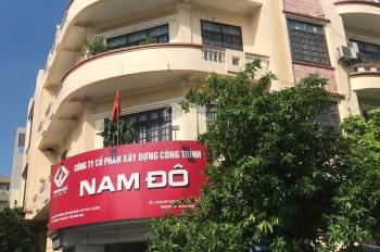 Bán lô liền kề 01 đường Trần Đại Nghĩa thành phố Nam Định - LK giá rẻ 0983167257