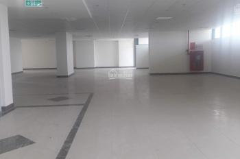 Bán sàn văn phòng 515m2 tại tòa nhà mặt đường Nguyễn Hoàng, Phạm Hùng. Giá bán 33 triệu/m2