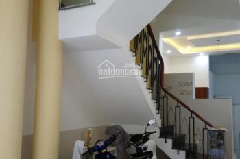 Bán nhà đẹp Dương Quảng Hàm, P5, Gò Vấp. DT 4,2x19m, 3 lầu, giá 6,7 tỷ TL, 0919588209