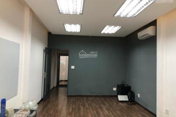 Cho thuê mặt bằng thuận tiện làm văn phòng Phạm Văn Bạch - 70m2