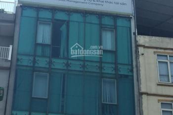 Cần bán gấp nhà mặt phố Tôn Đức Thắng, P. Cát Linh, Đống Đa, Hà Nội