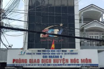 Cần bán gấp căn nhà MT đường Trần Văn Mười, Xuân Thới Thượng, Hóc Môn KDBB mọi ngành nghề, sầm uất