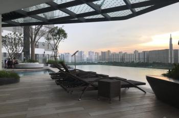 Cho thuê căn hộ The Sun Avenue - Đại lộ Mặt Trời 3PN - 2PN - 1PN full nội thất. LH: 0938.02.8586