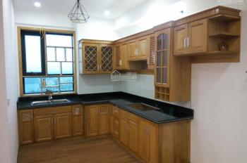 Cho thuê chung cư full nội thất giá 5 triệu/tháng, chung cư Tecco A, liên hệ: 098.123.5768