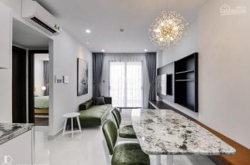 Căn hộ 2PN 1WC Saigon Royal, full nội thất, cho thuê 20 triệu/tháng, LH 0941198008