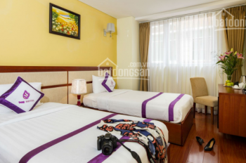 Chính chủ cho thuê khách sạn 3 sao đối diện New World, 108 phòng gần Bến Thành. 0969615715