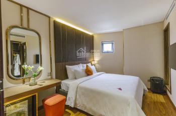 Định cư nước ngoài cần cho thuê khách sạn 3 sao mặt tiền Bến Thành, 110 phòng, gần New World