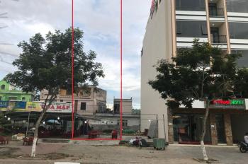 Cho thuê 125m2 đất mặt đường Nguyễn Tất Thành, Thanh Khê, Đà Nẵng - 7 tr/tháng