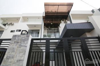 Xuất ngoại cần bán nhà 3 tầng mặt tiền đường Lê Văn Duyệt - Trần Hưng Đạo - 0931923579