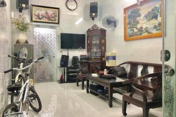 Bán nhà riêng phố Nguyễn Công Trứ - Hà Nội, 2.85 tỷ