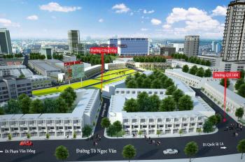 Cần bán gấp lô đất gần MT Tô Ngọc Vân, ngay chợ Tam Hà, Phạm Văn Đồng. LH: 0933.621.165