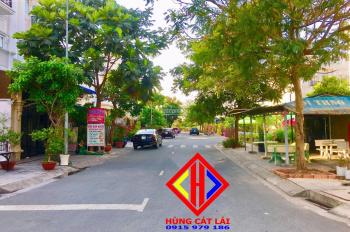 BĐS Hùng Cát Lái - Chuyên bán đất nền Ninh Giang, Cát Lái, có móng, có sổ hồng, giá 3.65 tỷ/85m2