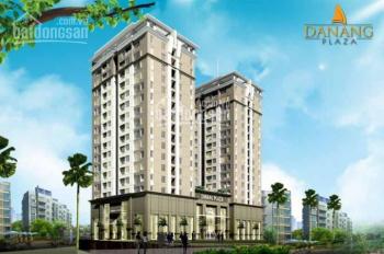 Đà Nẵng Plaza căn hộ cao cấp 2PN, giá rẻ, view biển và sông Hàn. LH: 0788 308 608