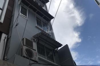 Cho thuê nhà HXH đường Phan Xích Long, giá 15 triệu/th, gồm 3 phòng ngủ