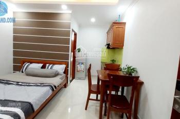 Căn hộ full nội thất, tiện nghi, bảo vệ 24/24 gần trường ĐH Bách Khoa Hồ Chí Minh