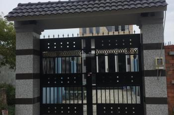 Bán nhà Vĩnh Lộc mặt tiền đường 2 - 6, 4,5x22m, sổ hồng riêng, 6,2 tỷ