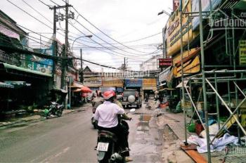 Bán nhà Vĩnh Lộc mặt tiền đường Quách Điêu, 4x30m, có số nhà huyện 6 tỷ
