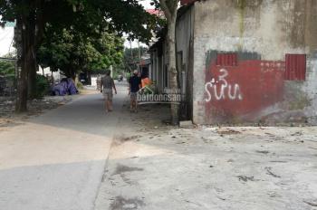 Bán đất Yên Viên, Hà Huy Tập, hồ điều hòa, đường 40 mét, cách Ninh Hiệp 1 km, S: 99 m2