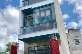 Tôi cần bán nhà mới đẹp hẻm đường Võ Văn Hát, P. Long Trường, Q9