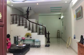 Bán nhà đẹp 3 tầng ngoại thành Hà Nội, 63m2 gần cây xăng Nam Hồng, xóm Chùa, thôn Đìa, Đông Anh