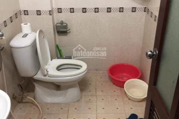 Cho thuê chung cư mini 7 tầng, khép kín hết ở ngõ 157 Chùa Láng
