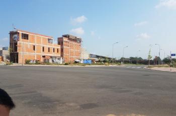 Bán lô góc N4, Phú Hồng Thịnh 9, DT 140m2, sổ sẵn, LH 0932.136.186