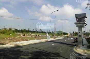 Bán lô đất vàng KDC nam Hùng Vương - Bình Tân chỉ 3 tỷ/100m2, sổ riêng, LH 0931.152.937 gặp Huy