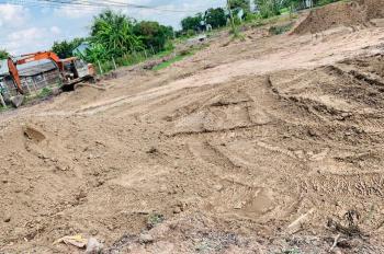 Đất ngay chủ còn F1 chưa qua tay đầu tư giá rẻ ở Ấp Bình Lợi - Hoà Khánh Đông