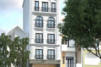 Cho thuê nhà liền kề khu đô thị mới Nam Trung Yên, Cầu Giấy